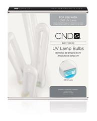 Cnd Replacement Uv Bulbs (4pk)